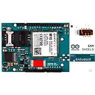 Arduino Shield - GSM v.2 modul (integrovaná anténa) - Elektronická stavebnice