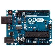Arduino UNO Rev3 - Elektronická stavebnice