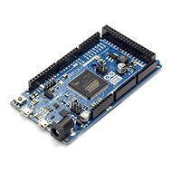 Arduino DUE - Elektronická stavebnice