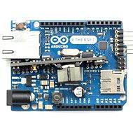 Arduino Ethernet Rev3 + POE modul - Elektronická stavebnice