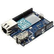 Arduino YÚN - Elektronická stavebnice