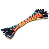 Propojovací vodiče F/F, 50ks - Datový kabel
