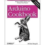 Arduino - Arduino Cookbook - 2nd Edition ( v Angličtině) - Kniha