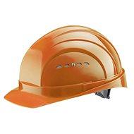 Schuberth Přilba EUROGUARD K oranžová - Pracovní přilba