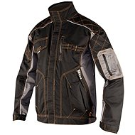 Ardon Blůza VISION 01 černo-šedá - Pracovní bunda