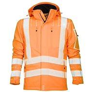 Ardon SIGNAL výstražná softshelová bunda oranžová  - Pracovní oděv