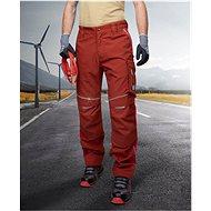 Ardon Kalhoty do pasu URBAN červené  - Pracovní oděv