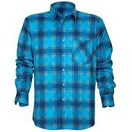 Ardon Flanelová košile URBAN, modrá  - Pracovní oděv