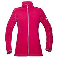 Ardon FLORET dámská fleecová mikina růžová  - Pracovní oděv