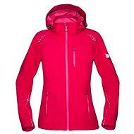 Ardon Bunda softsh. FLORET dámská růžová  - Pracovní oděv