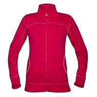 Ardon Mikina FLORET dámská, růžová  - Pracovní oděv
