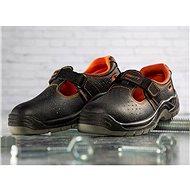 Ardon Obuv FIRSAN S1P  - Pracovní obuv