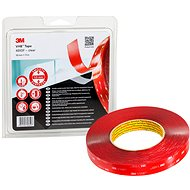 3M™ VHB™ Reversible Acrylic Adhesive Tape 4910F, Transparent 19mm x 11m - Duct Tape