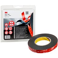3M™ VHB™ Double-sided Acrylic Adhesive Tape 5952F, Black, 19mm x 11m - Duct Tape