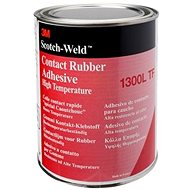 3M™ Scotch-Weld™ polychloroprenové vysoce výkonné kontaktní lepidlo 1300L TF, 1lt - Lepidlo