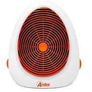 ARDES 4F02O - Horkovzdušný ventilátor