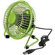 ARDES USB stolní ventilátor - zelený - Ventilátor