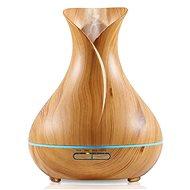 Aromacare Gantha TA-307 světlé dřevo - Aroma difuzér