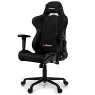 Arozzi Torretta Black - Herní židle
