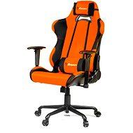 Arozzi Torretta XL Orange - Herní židle