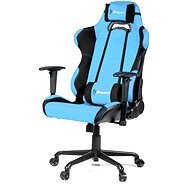 Arozzi Torretta XL Azure - Herní židle