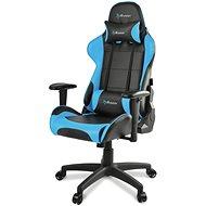 AROZZI Verona V2 černo/modrá - Herní židle