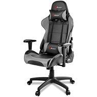 Arozzi Verona V2 Grey - Herní židle