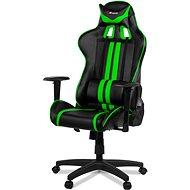 Arozzi Mezzo Green - Herní židle