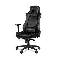 AROZZI Vernazza černá - Herní židle