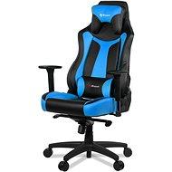 Arozzi Vernazza Blue - Herní židle