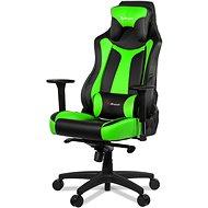 Arozzi Vernazza Green - Herní židle
