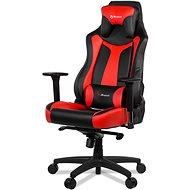 Arozzi Vernazza Red - Herní židle