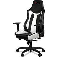 Arozzi Vernazza White - Herní židle