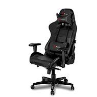 Arozzi Verona XL+ Black - Herní židle