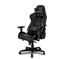 Arozzi Verona XL+ Black - Gaming Chair