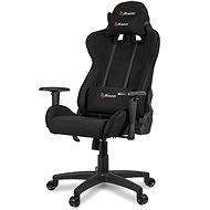 AROZZI Mezzo V2 Fabric černá - Herní židle