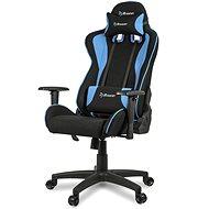 Arozzi Mezzo V2 Fabric Blue - Herní židle