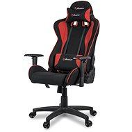 Arozzi Mezzo V2 Fabric Red - Herní židle