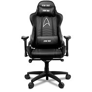 Arozzi Star Trek Black - Gaming Chair