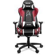 Arozzi Star Trek Red - Gaming Chair