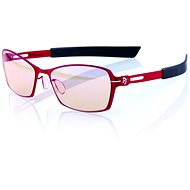 Arozzi Visione VX-500 Red - Glasses