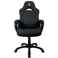 Herní židle AROZZI ENZO Woven Fabric černá