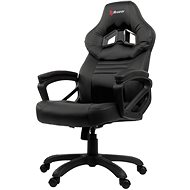 AROZZI MONZA Black - Gaming Chair