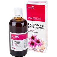 Echinacea with Ginger Herbal Drops 50ml - Herbal Drops
