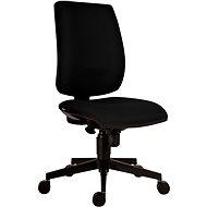 ANTARES 1380 SYN FLUTE D2 černá - Kancelářská židle