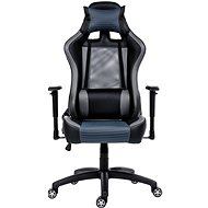 ANTARES Boost šedá - Herní židle