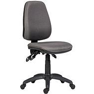 ANTARES 1140 Asyn šedá - Kancelářská židle