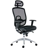 ANTARES OKLAHOMA PDH black - Office Chair