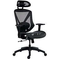 ANTARES SCOPE Black - Office Chair