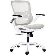 ANTARES Dream bílé - Kancelářská židle